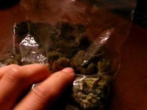 Ounce Of Weed Oregon Dank