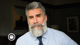 The #1 Tip for Growing a New Beard | Greg Berzinsky