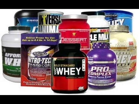 Picking The Best Protein Powder | GeorgeHealth.com