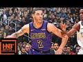 Los Angeles Lakers Vs LA Clippers Full Game Highlights 12282018 NBA Season