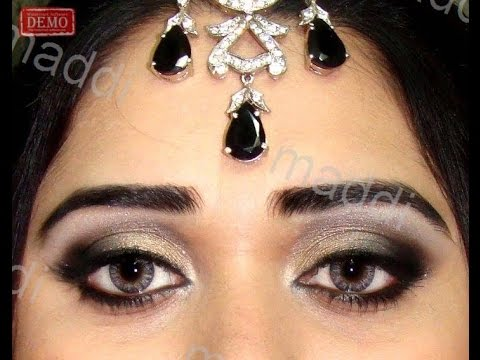 ZoniZone Presents Maddi Hamid Makeup Looks