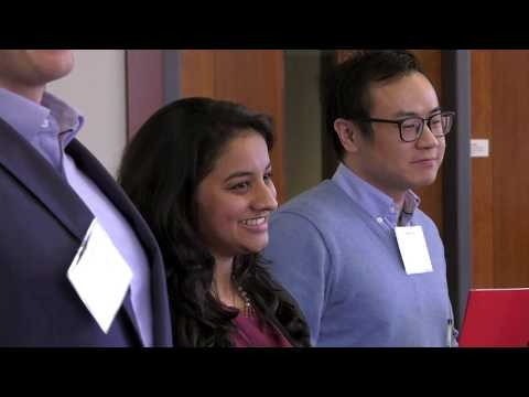 The Fisher Big Ten MBA Case Competition