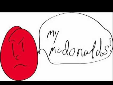 Mcdonalds best Commercial!