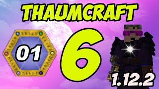 thaumcraft+1 12 2 Videos - 9tube tv