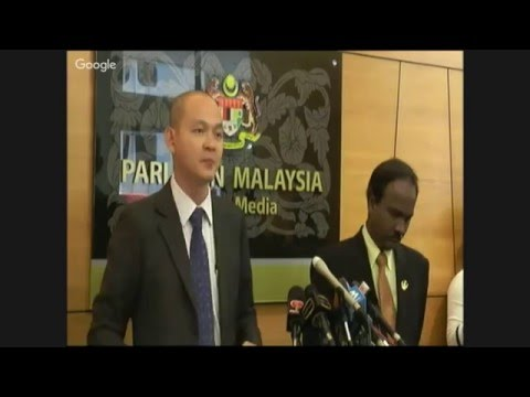 Ong Kian Ming: Why Ministry of Youth Sports to give an MIC-liked foundation Rm19M?