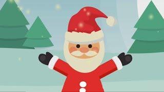 We Wish You A Merry Christmas Nursery Song