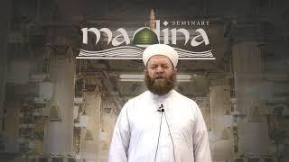 Eid Prayer & Khutbah Live from Madina Institute   Shaykh Muhammad bin Yahya Al Ninowy