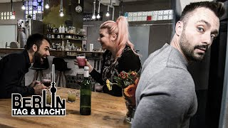 Mike sabotiert Paulas Date 👀🤯 #2109 | Berlin - Tag & Nacht