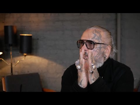 The Influence Of Night Life On Art with Berghain's Sven Marquardt