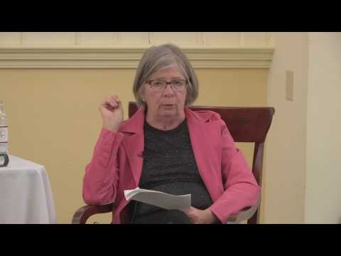 """Nickel and Dimed: On (Not) Getting By in America,"" a talk by Barbara Ehrenreich"