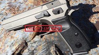 Tristar T-120 Best Pistol Under $400.00?