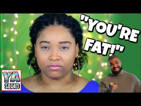 STORYTIME: HE DUMPED ME BECAUSE I WAS GETTING FAT!