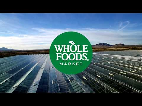Choosing a Better World with Whole Trade®  l Whole Foods Market