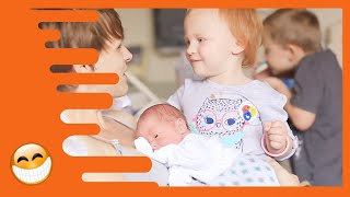 Cutest Babies of the Day! [20 Minutes] PT 13 | Funny Awesome Video | Nette Baby Momente