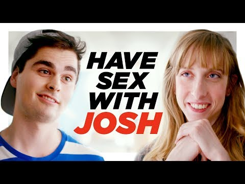 Have Sex with Josh for Me