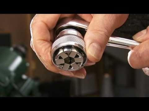 SocketPro™ - The Award-Winning Patented Adjustable Socket