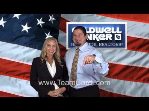 Team Cordi Real Estate Huntington Beach - We Salute Our Veterans & Troops Video