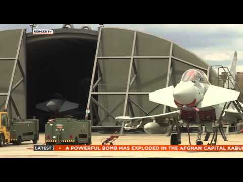 RAF Challenge Indian Air Force 'Whitewash' Claims | Forces TV