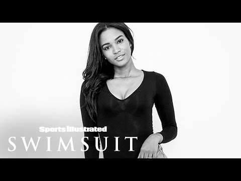 Leila Lopes Is Making History For Angola | Casting Call | Sports Illustrated Swimsuit