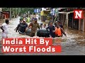 India's Kerala State Battles Worst Flood In A Century