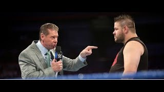 Mr. McMahon NOT HIGH ON Kevin Owens! MAJOR TRIPLE H WWE RETURN CREATIVE PLANS REVEALED WWE News 2017