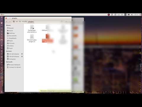 Install/FIX Adobe Flash Player Ubuntu 14.04 Chrome Mozilla Opera Firefox
