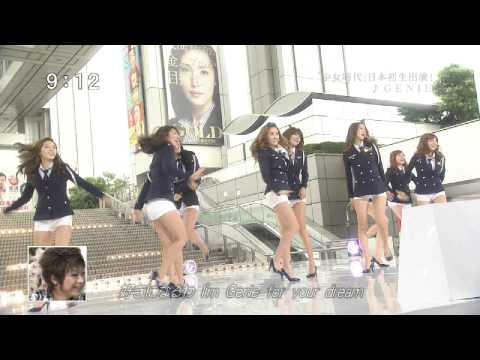 Xxx Mp4 소원을 말해봐 Genie Japan Ver SNSD 1080i HDTV 3gp Sex