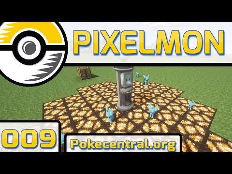 Nearly Perfect IV's & DON'T DO THIS!    Pixelmon 4.2.7 Public Server