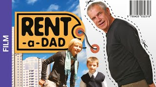 Download Rent-a-Dad. Russian Movie. StarMedia. Comedy. English Subtitles Video