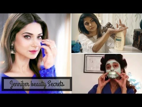 Jennifer Winget Beauty and Makeup Secrets That Keep Her Skin Beautiful and Glowing! Skin Care Tips