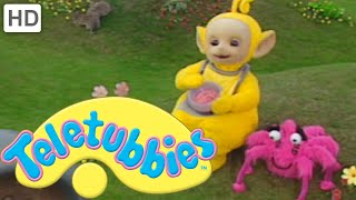 Teletubbies: Building a Barbeque - Full Episode