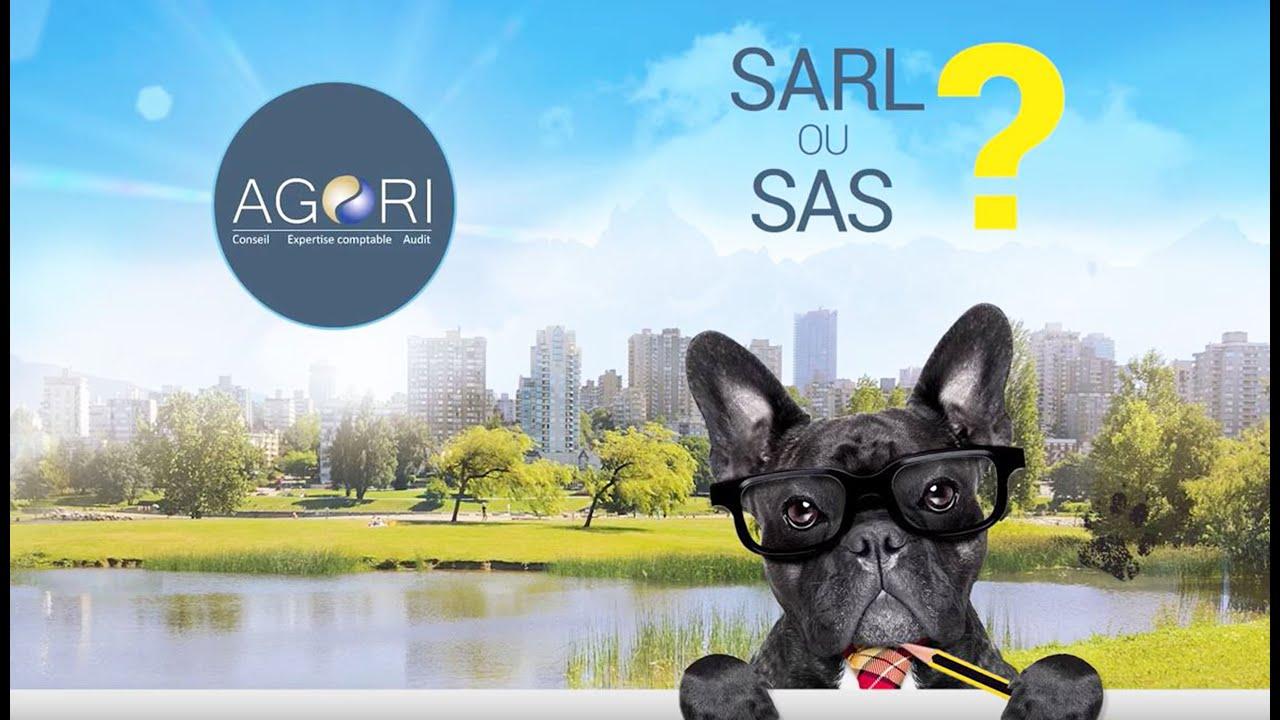 AGORI - SAS ou SARL