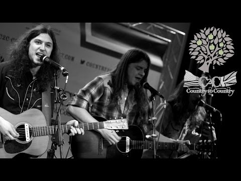 Goat Roper Rodeo Band - 'The Rhythm Of Love' | LIVE AT C2C