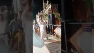 Haryanavi tau dance