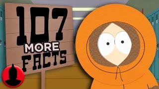 South Park has been on air for 20 seasons and shows no signs of stopping. Comedy Central continues to support Matt Stone and Trey Parker as they create even more South Park for us to enjoy, so here