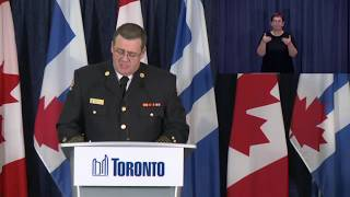 News conference COVID-19: March 23, 2020