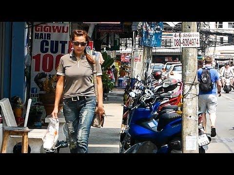 Cheap Pattaya Hotel on Soi Buakhao - LK Mansion [Girl friendly!]