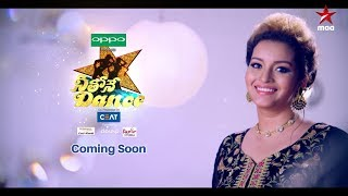 We Hearty welcome #Renudesai  to be part Dance show with Romance #NeethoneDance. See you soon