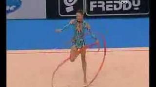 Jambi Despina Vandi (Ολυμπιακοί 2008)