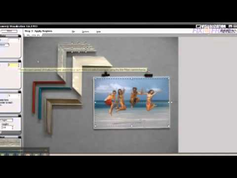 How to Mat Pictures and Build Picture Frames