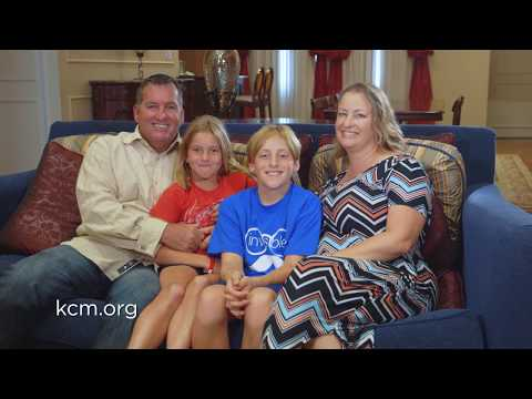 Infertility Healing Testimony: Jimmy and Tammy Larkins