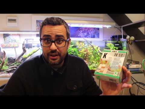 Guía básica acuario plantado: Como abono NPK en mi acuario