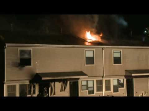 11.19.09 - Third Alarm, 1992 Gatewood Lane, Bethlehem PA