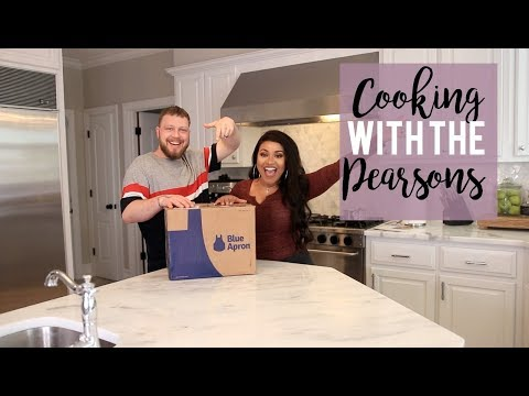 Cooking in Our NEW Kitchen!! | Cooking with the Pearsons Ep. 3 + Chit Chat!!