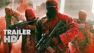 Triple 9 - Official International Film Trailer 2016 - Gal Gadot, Kate Winslet Movie HD