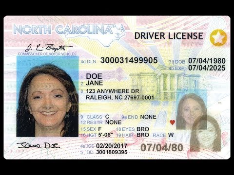 Real -ID Allows Feds To Suspend Drivers License for