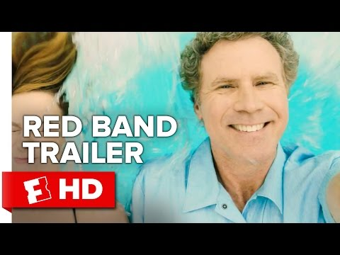 The House Red Band Trailer  1 (2017)   Movieclips Trailers