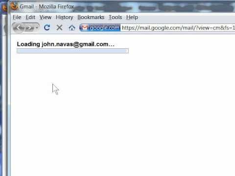 HOW TO Send Link in Firefox