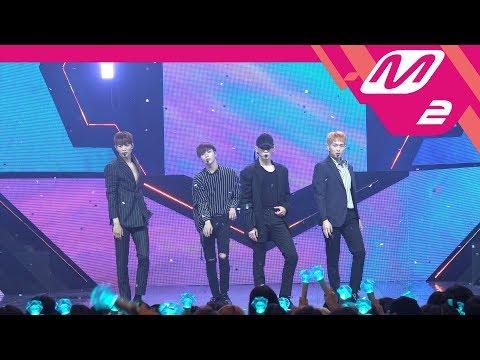 [MPD직캠] 샤이니 직캠 4K 'All Day All Night' (SHINee FanCam) | @MCOUNTDOWN_2018.5.31