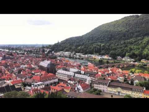 EF College Break-Germany, Italy and Switzerland